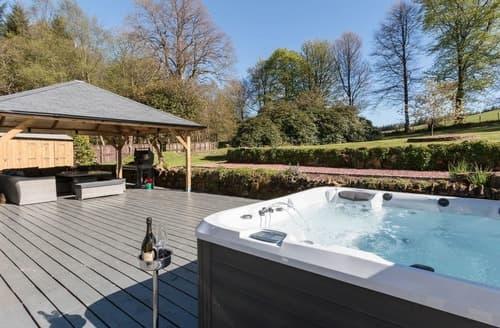 Last Minute Cottages - Splendid Ayr Lodge S94050