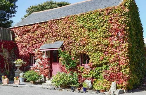 Last Minute Cottages - Chywood Barn