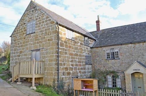 Last Minute Cottages - Millstones