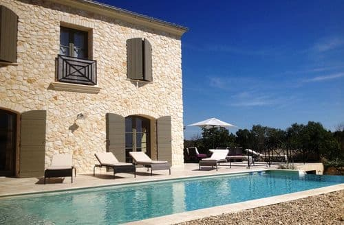 Last Minute Cottages - Villa Garrigues