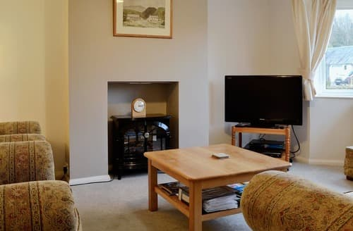 Dog Friendly Cottages - Keswick House