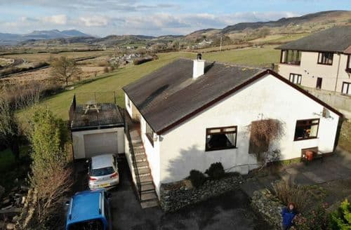Last Minute Cottages - Halsteads