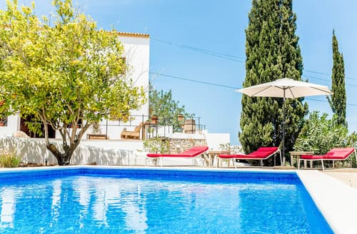 Last Minute Cottages - Villa Lobelia
