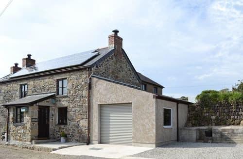 Last Minute Cottages - Bruce's Cottage