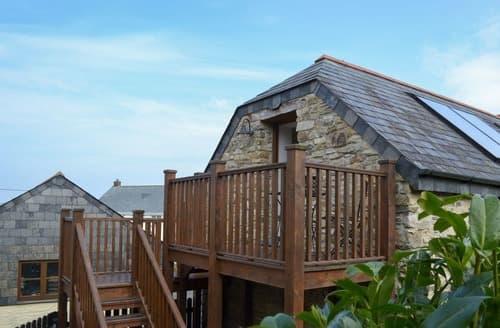 Last Minute Cottages - Flittermouse Cottage