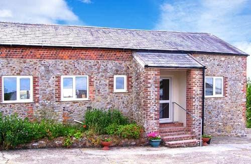 Last Minute Cottages - 2 Cowdea Farm
