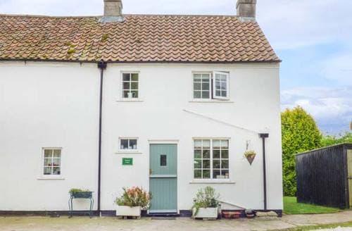 Last Minute Cottages - Heapfield Cottage