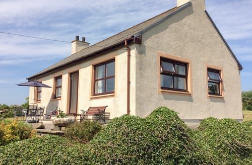 Last Minute Cottages - Stunning Newton Stewart Cottage S165741