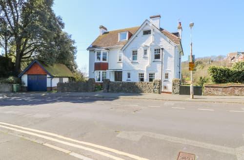 Last Minute Cottages - 4 Greenhills