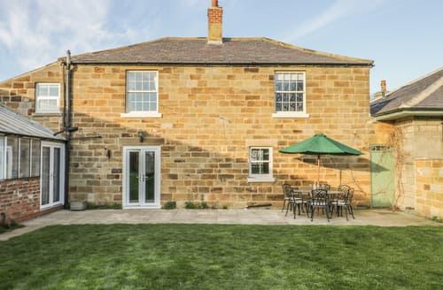 Last Minute Cottages - Rosedale Cottage