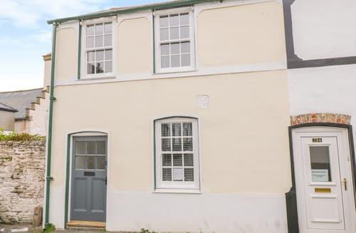 Last Minute Cottages - 23 Chapel Street