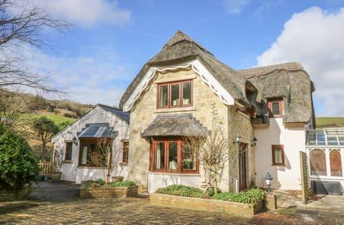 Big Cottages - Dunnose Magna