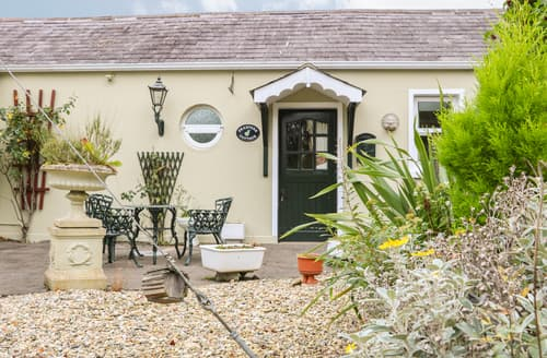 Last Minute Cottages - Superb Lisburn Cottage S165828