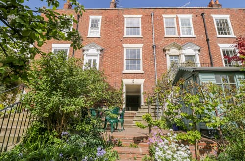 Dog Friendly Cottages - Calliope House