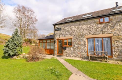 Last Minute Cottages - Monk's Cottage