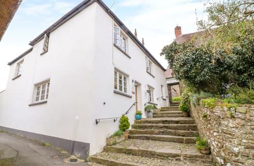 Last Minute Cottages - Church Steps Cottage