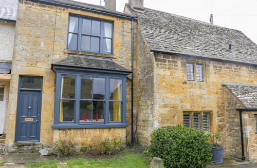 Dog Friendly Cottages - The Cottage at Broadway