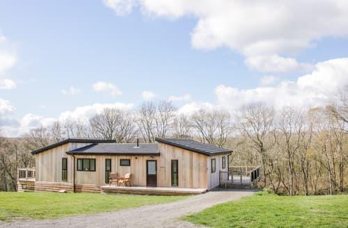 Last Minute Cottages - Alder Lodge Billingsley