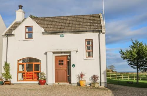 Last Minute Cottages - Cottage 4