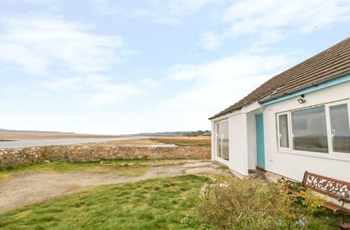 Last Minute Cottages - Captivating Bodorgan Cottage S165901