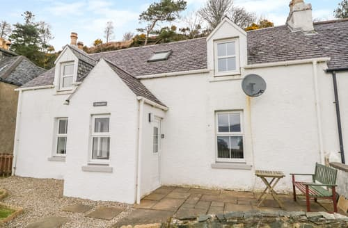 Last Minute Cottages - Craigard