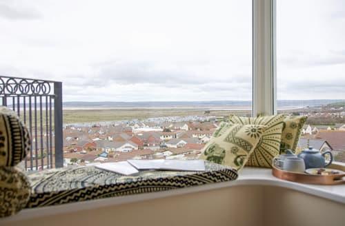Last Minute Cottages - Atlantic View