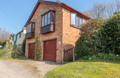 Last Minute Cottages - Tasteful Malvern Cottage S165921