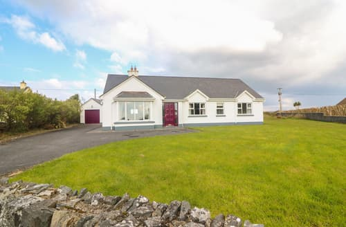 Last Minute Cottages - Cleary Cottage