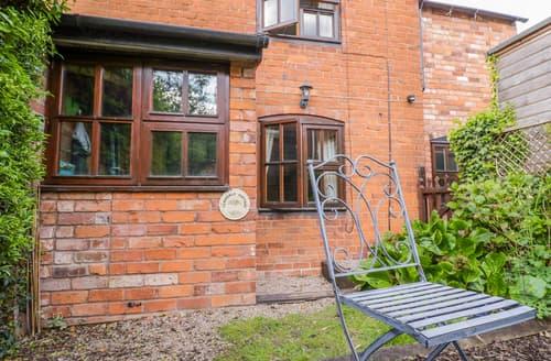 Last Minute Cottages - Ferndale Cottage