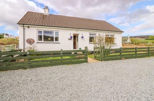 Last Minute Cottages - Exquisite Portree Cottage S165928