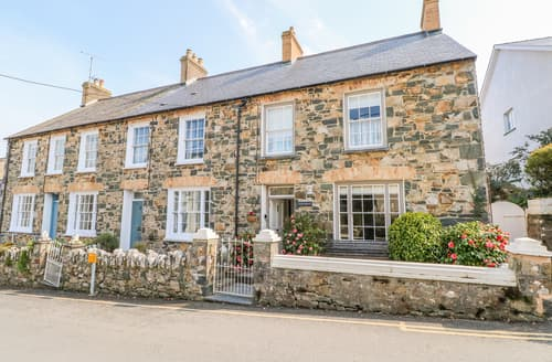 Big Cottages - 1 Bank Terrace