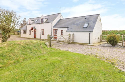 Last Minute Cottages - Maerdy Cwtch