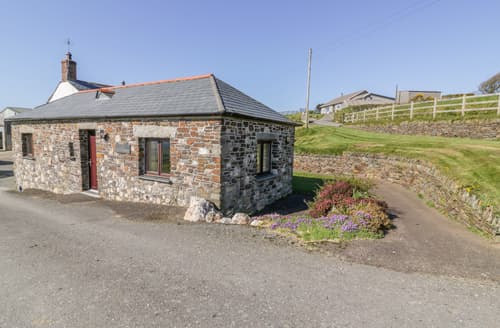 Last Minute Cottages - Little Pennycrocker