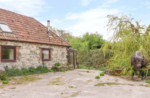 Last Minute Cottages - Tasteful Warminster Cottage S166016