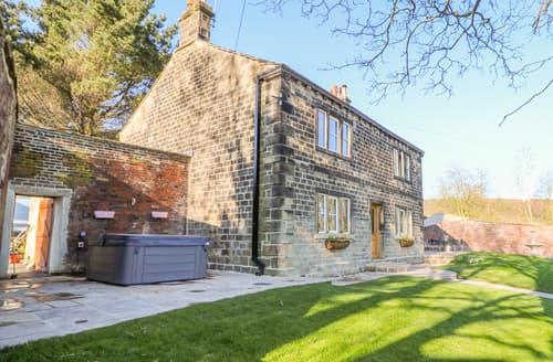Last Minute Cottages - Adorable Shipley Cottage S166020