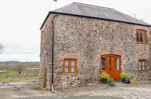 Last Minute Cottages - Lower Chasty