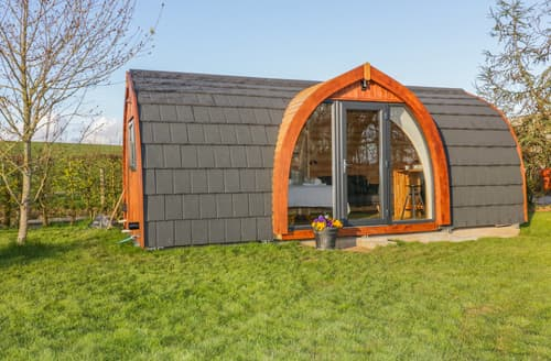 Last Minute Cottages - Chapel Pod