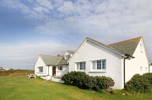 Last Minute Cottages - Druidsmoor