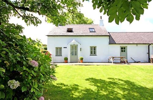Last Minute Cottages - Quaint Brynteg Cottage S166034
