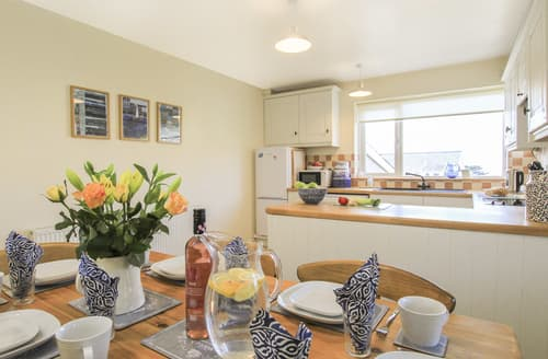 Last Minute Cottages - Quaint Llanfair Cottage S166051