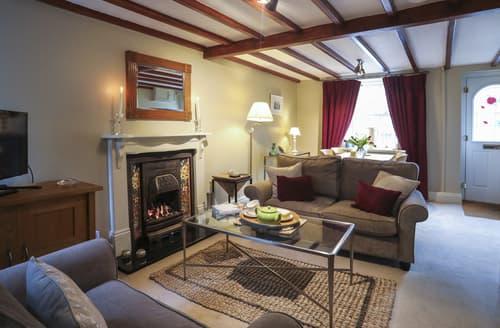 Last Minute Cottages - Attractive Beaumaris Cottage S166058