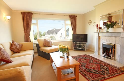 Last Minute Cottages - Gwelfor