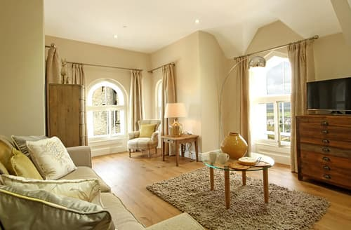 Last Minute Cottages - Harlech 4 - Gwern