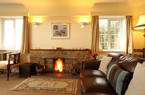 Last Minute Cottages - Inviting Criccieth Cottage S166080