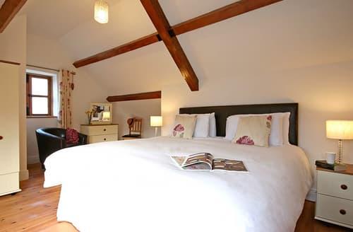 Last Minute Cottages - Gorgeous Pontllyfni Cottage S166082