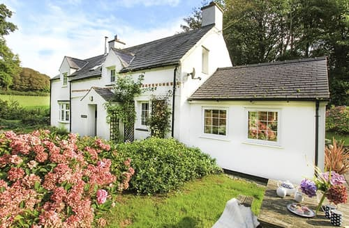 Last Minute Cottages - Hen Felin