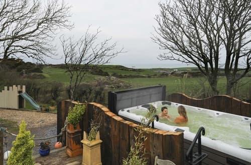 Last Minute Cottages - Hen Gilfach
