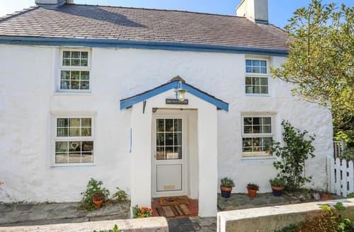 Last Minute Cottages - Hen Tyn Y Mynydd