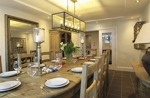 Last Minute Cottages - Beautiful Beaumaris Cottage S166091