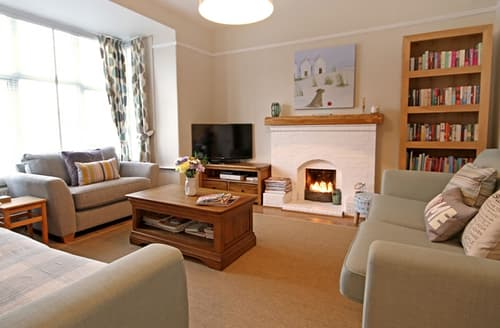 Last Minute Cottages - Islwyn